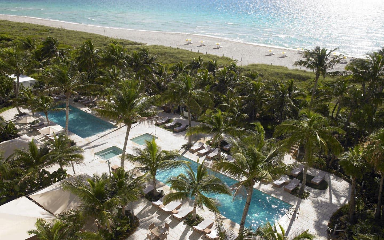 Grand Beach Hotel - Pool