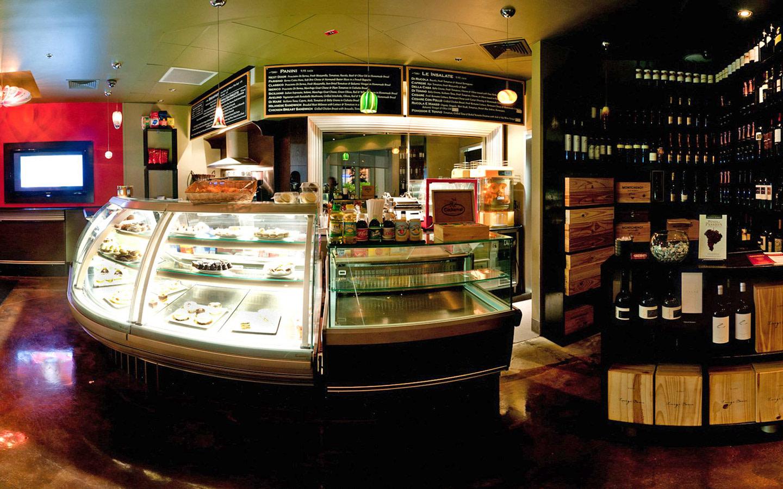 Graziano's Restaurant Brickell