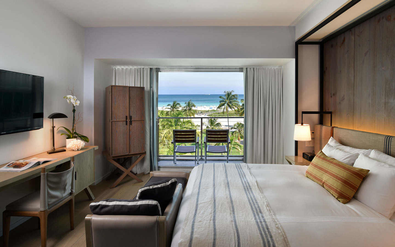 Oceanfront Guest Suite