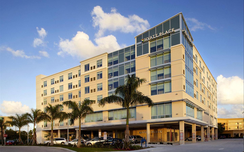 Hyatt Place Miami Airport-East