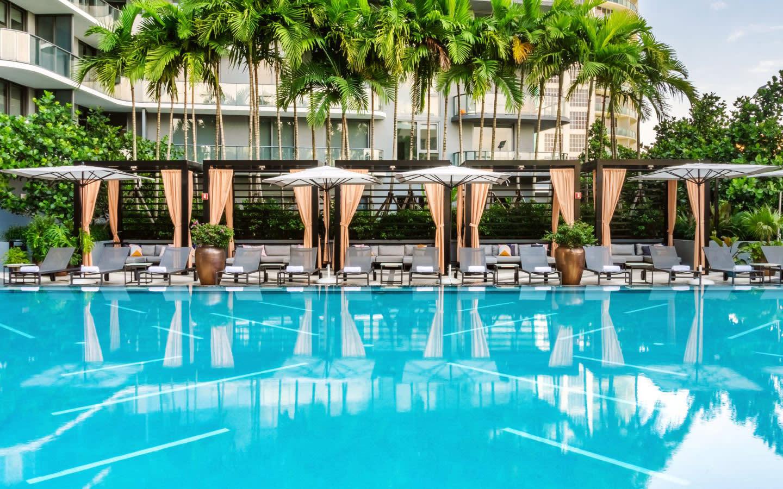 Hyde Midtown Pool