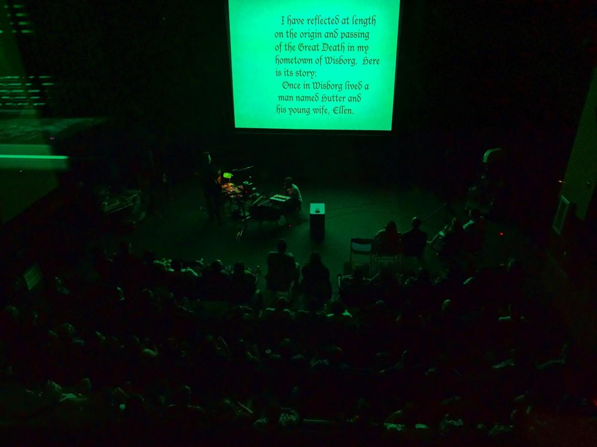 Nosferatu Live Score