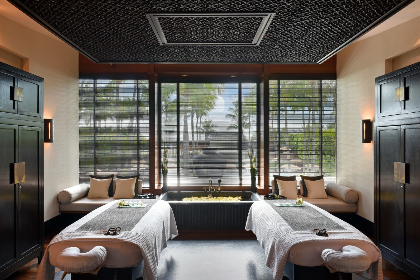 The Spa at The Setai 2