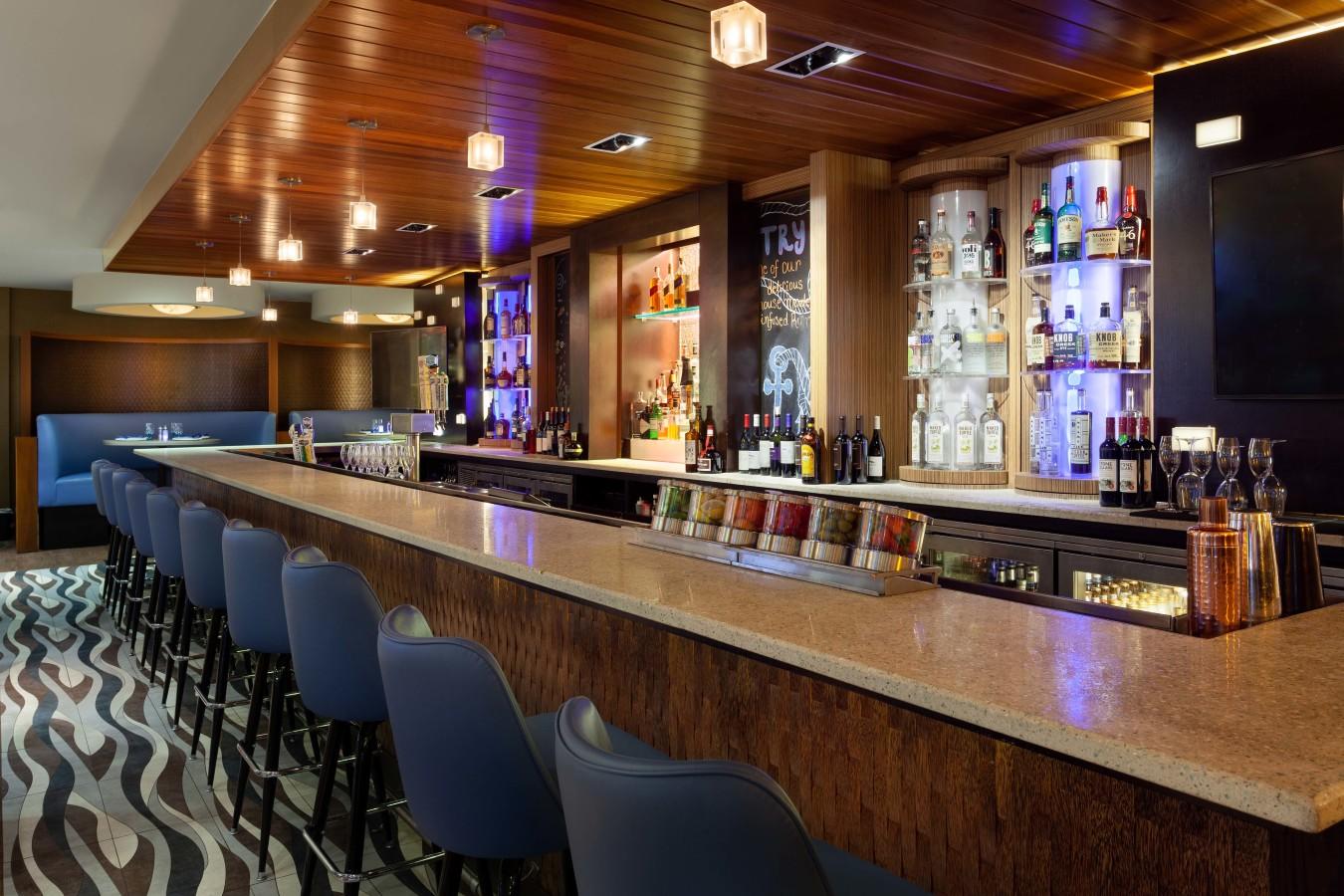 Catch Restaurant Bar