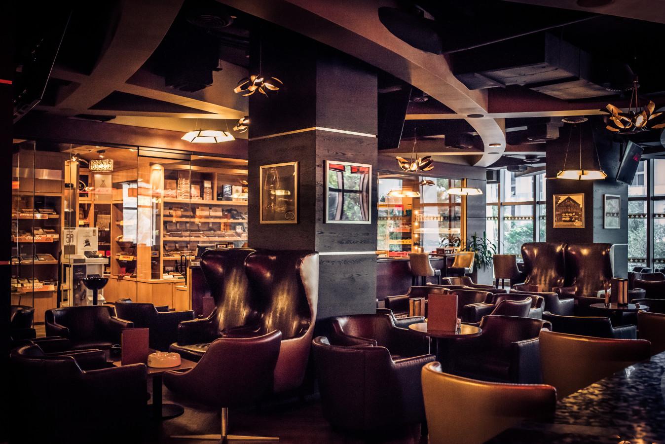Prime Cigar Lounge