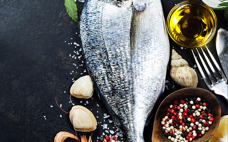 MesaMar Seafood Table