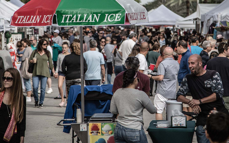 Miami Events and Festivals