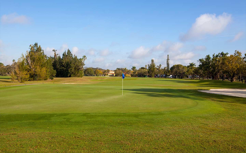 Miami Springs Golf & Country Club