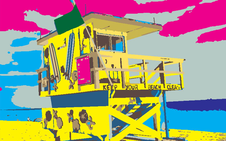 Art Circuits - Miami Art Week