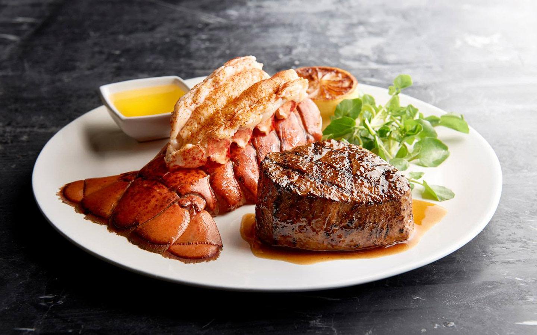 Morton's The Steakhouse-Brickell