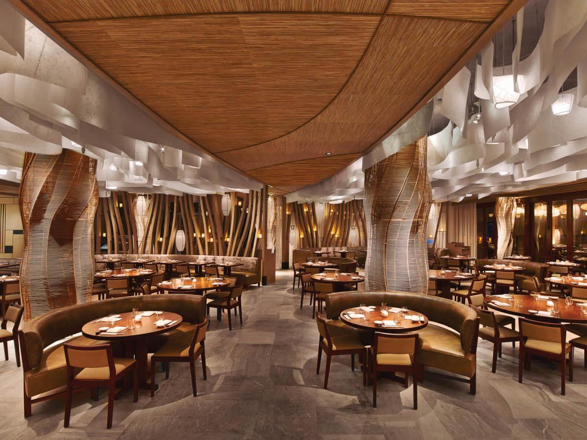 迈阿密Nobu餐厅