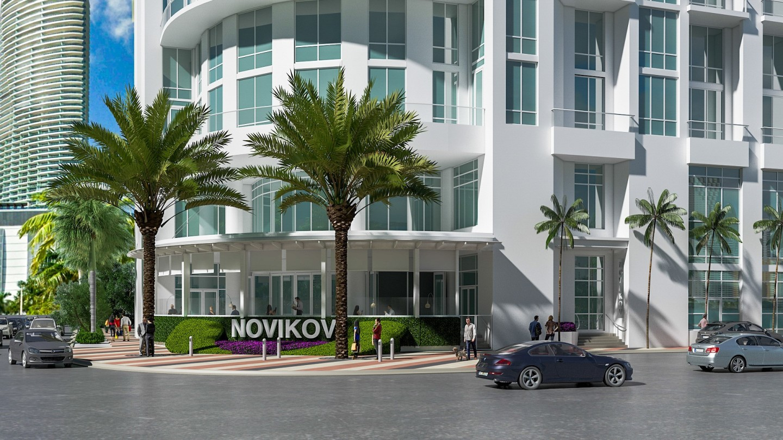 Novikov Miami