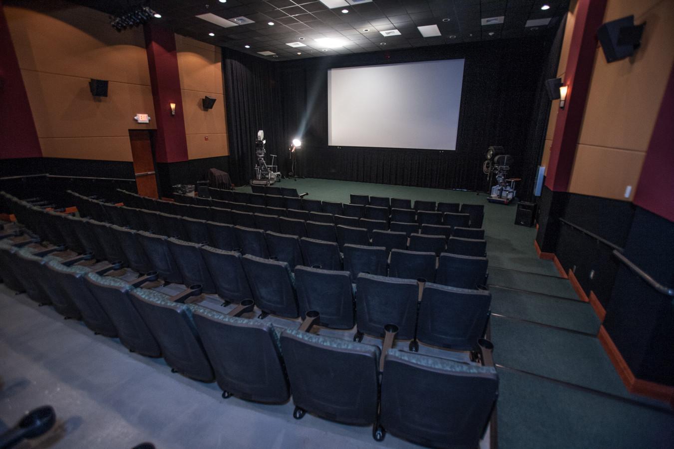 CGAC Auditorium