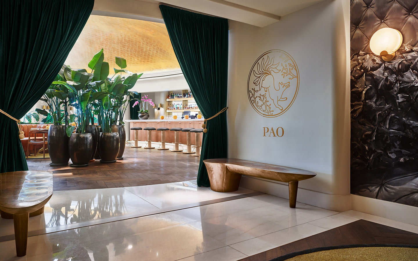Pao by Paul Qui-Faena Miami Beach