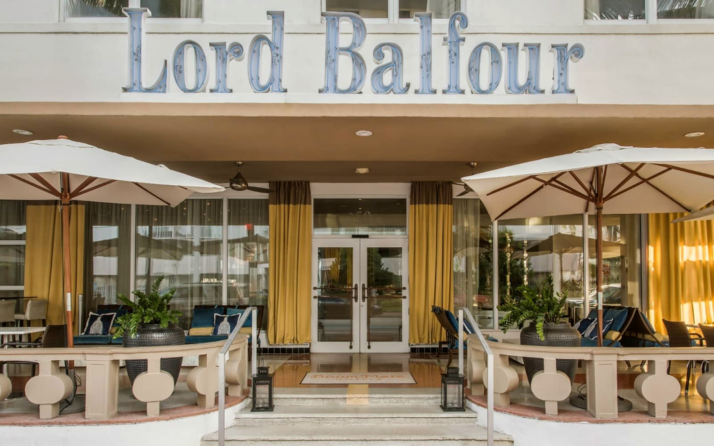Room Mate Lord Balfour Hotel