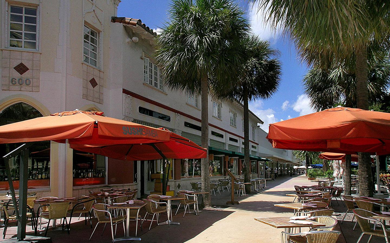 SUSHISAMBA Miami Beach