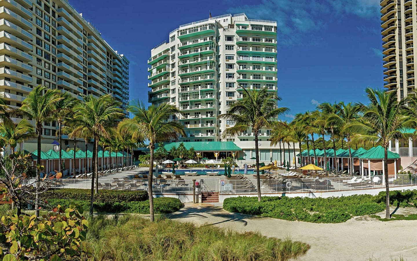 Sea View Hotel Bal Harbour