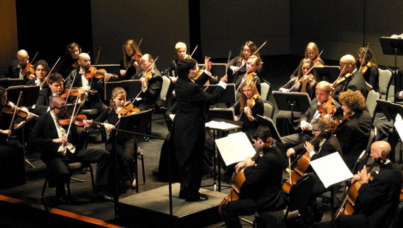 South Florida Symphony Orchestra