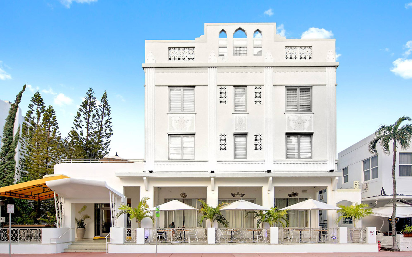 The Stiles Hotel, South Beach