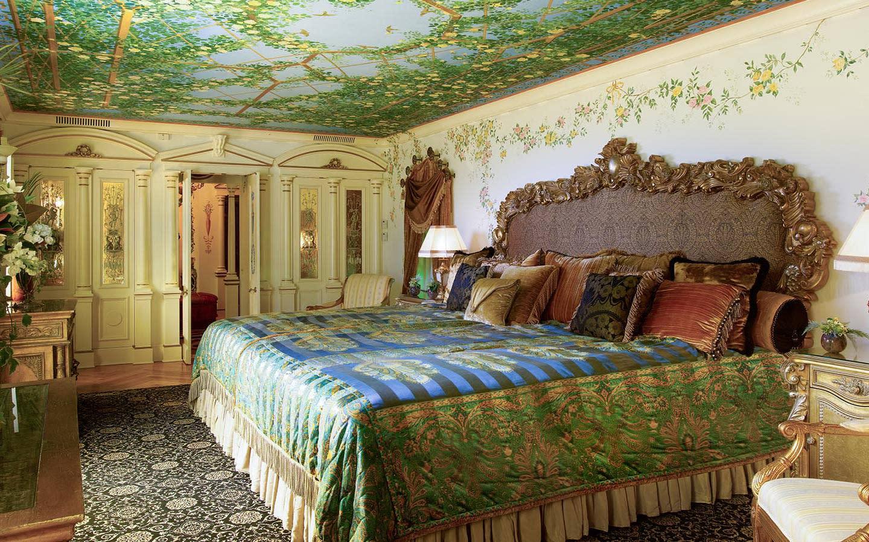 Villa Casa Casuarina Flower Room