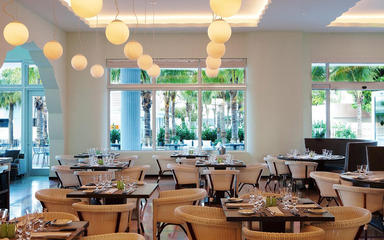 Traymore Restaurant