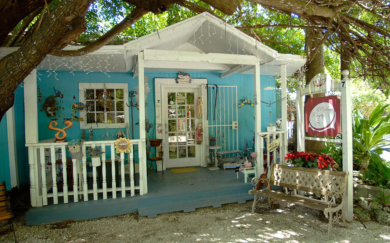 O Sew Crafty house