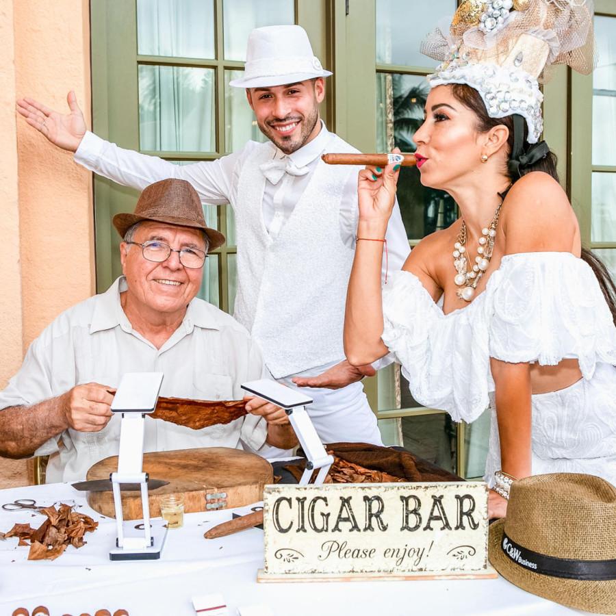 Entretenimiento cubano