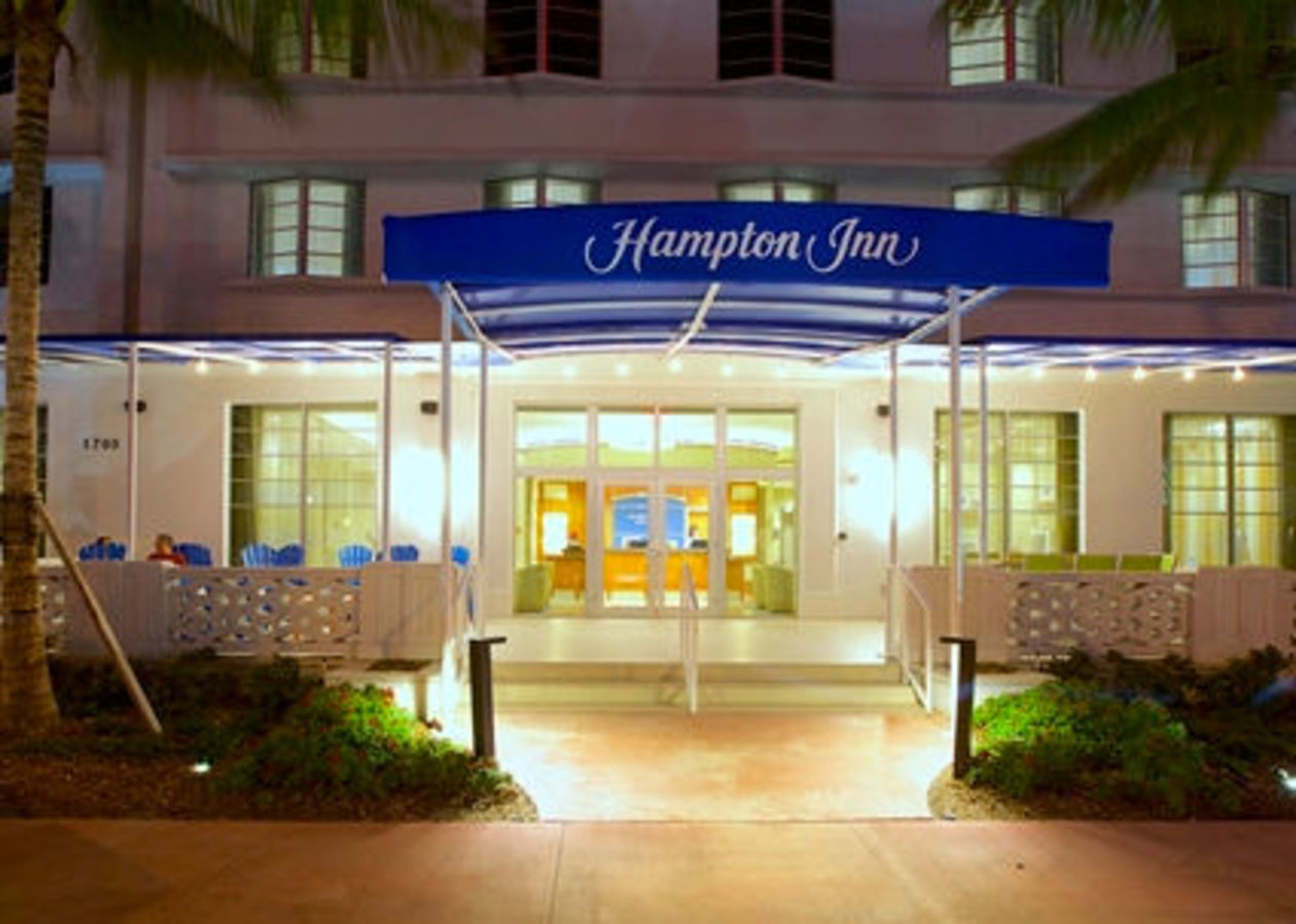 hamptoninnsobe