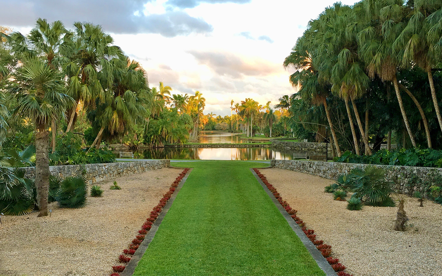 Fairchild tropical botanic garden in coral gables fl - Fairchild tropical botanic garden ...
