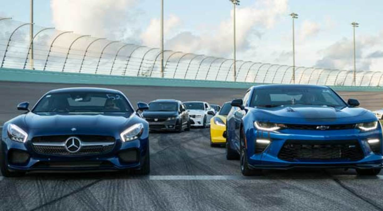 Homestead-Miami Speedway Fastlane Fridays