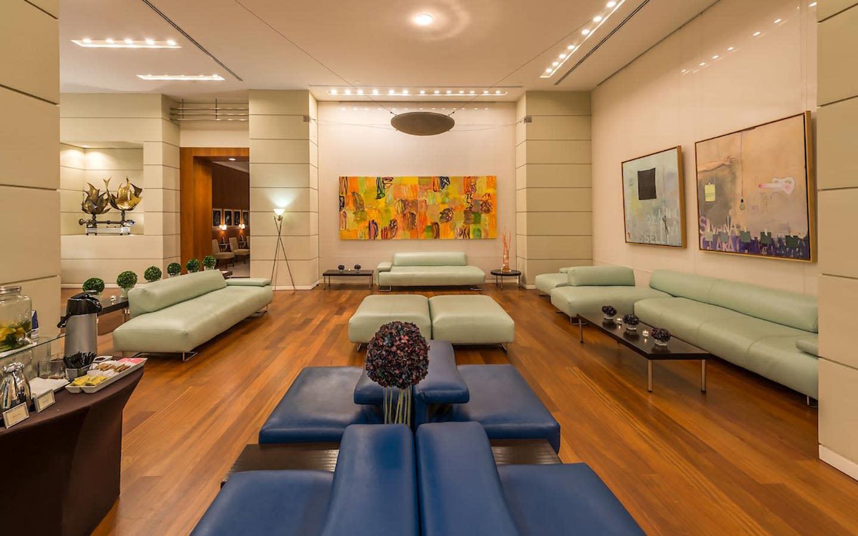 Hotel Arya Coconut Grove