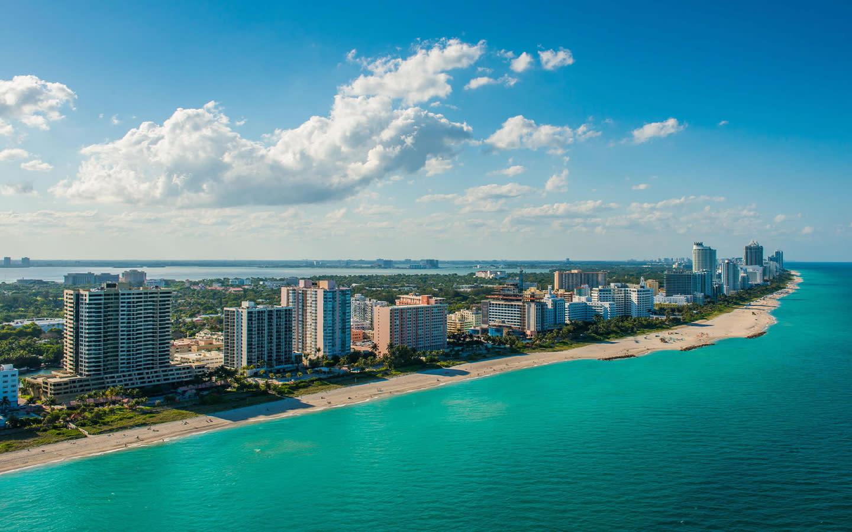 Lennox Hotels Miami Beach