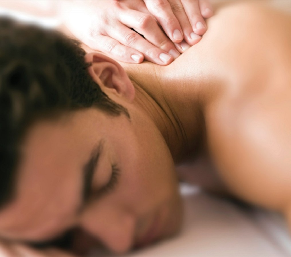 Ultimate Tension Relief Massage