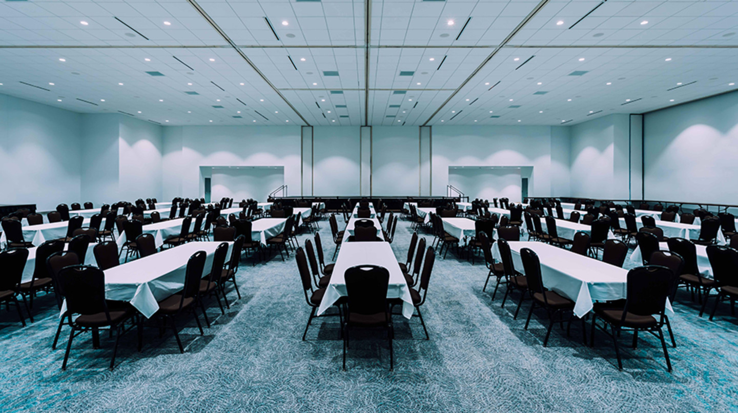 The Miami Beach Convention Center will have 84 meeting rooms