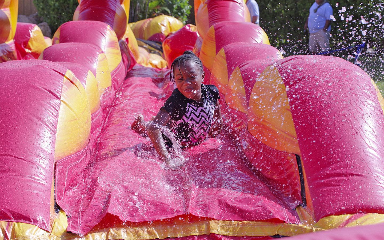 Summer Splashtacular