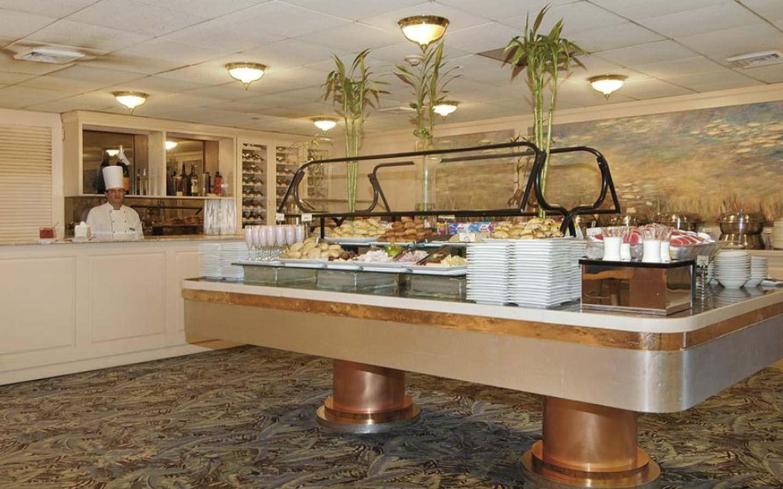 Miami Beach Resort & Spa Banquet