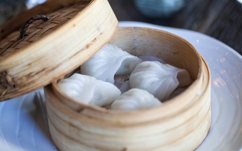 No Name Chinese Restaurant