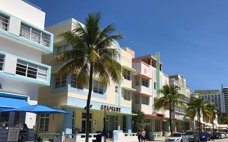 South Florida Hotel Association