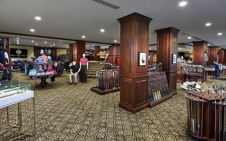 Trump National Doral Golf Pro Shop
