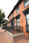 Gibson's Lodgings Annapolis