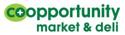 Co+opportunity market & deli
