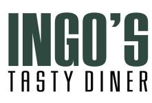 Ingo's Tasty Diner