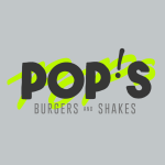 Pop's Burgers & Shakes
