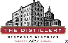 Distillery Historic District, The