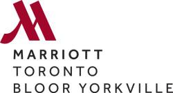 Marriott Bloor Yorkville, Toronto