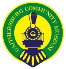 Gaithersburg Community Museum logo thumbnail