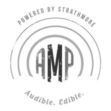 AMP  by Strathmore logo thumbnail