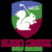 Sligo Creek Golf Course logo thumbnail