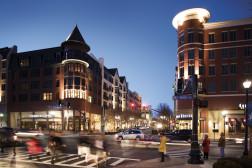 Rockville Town Square logo thumbnail