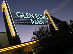 Glen Echo Park logo thumbnail
